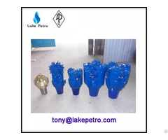 Milling Steel Tooth Oil Well Use Tricone Drill Bit