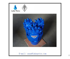 Iadc114 Tricone Well Drilling Bits