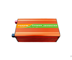 3000w 4000w Solar Power Inverter 12v 24v 48v Pure Sine Wave China Wholesale