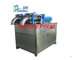 3mm Small Dry Ice Making Machine