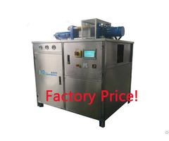 Dry Ice Press Machine