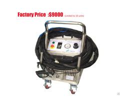 Dry Ice Blasting Machine Supplier At Philippines