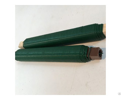 Pvc Coated And Or Galvanized Tie Binding Wires