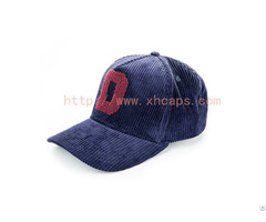 Custom Baseball Cap Hat With Your Own Logo