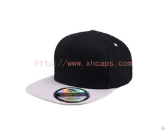Custom Fashion Snapback Cap With Your Own Logo