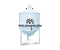 Hflx Impurity Suction Separator