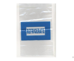 Zip Lock Reclosable Bags