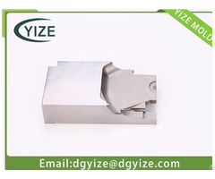 Profile Grinding Part Company With Custom Mold Spare Parts