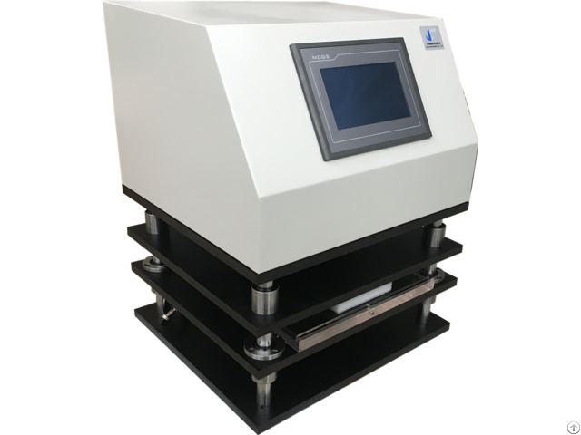 Package Compression Tester
