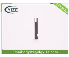 The Grinding Processing Factory For Precision Mold Parts Yize Mould