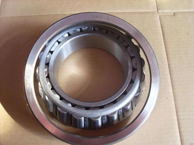 Inch Taper Roller Bearing 740 742 80 962×150 089×44 45chrome Steel