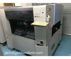 Yamaha Yv100xg Pick And Place Machine For Sale