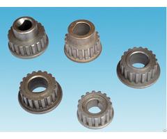 Powder Metallurgy Electrical Engineering Parts Iron Based