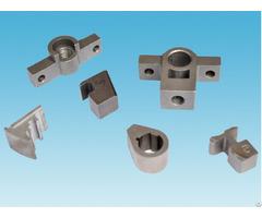 Powder Metallurgy Valve Oil Seal Material Iron