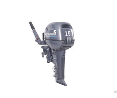 Supply 15 Hp Outboard Motor