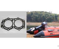 Cylinder Gasket For 2 Stroke 15hp Outboard Motor