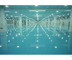 Hot Sell Epoxy Liquid Glass Basement Anti Alkali Floor Concrete Paint Coating