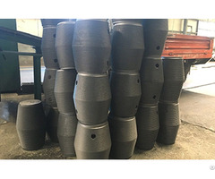 Manufacture 300 500mm Uhp Graphite Electrode
