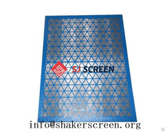 High Strength Vsm 300 Shaker Screen