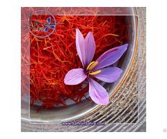 Saffron Sahra