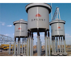 Dry Magnetic Shielding Shunt Reactor High And Medium Voltage
