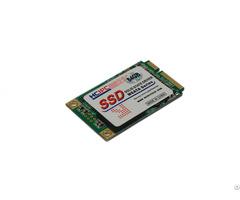 Hcipc P201 5 P3msm 64gb Sata3 Mini Pcie Msata Ssd Industrial Storage