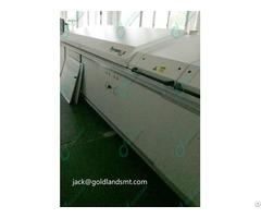 Btu Pyramax 125 Smt Reflow Oven
