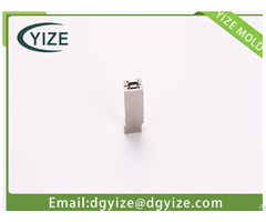Connector Mold Parts Supplier In China Yize Mould