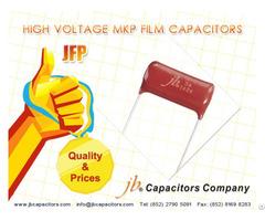 Jfp High Voltage Metallized Polypropylene Film Capacitor
