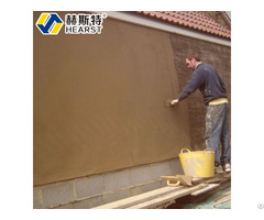 Vae Powder Additive To Cement Or Gypsum Based Mortar