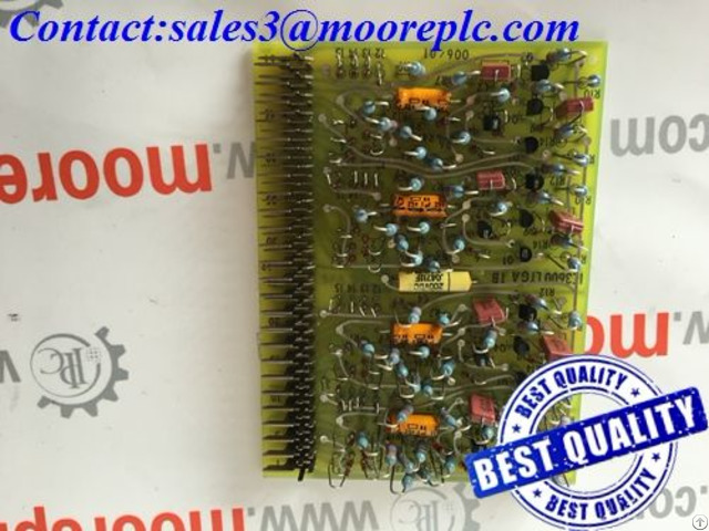 New Ge Ic3600amia1 Analog Mux Bd General Electric Ic3600