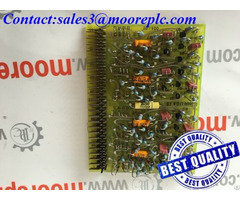 New Ge Ic3600amia1 Analog Mux Bd General Electric Ic3600