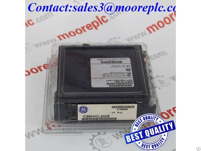 New Ge Ic3600aoab1 5 Stage Oper Ampl General Electric Ic3600