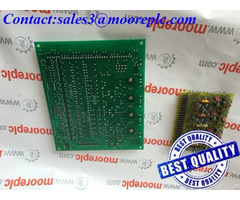New Ge Ic3600aoal2 Op And Board General Electric Ic3600