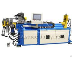 Full Automatic Pipe Bending Machine