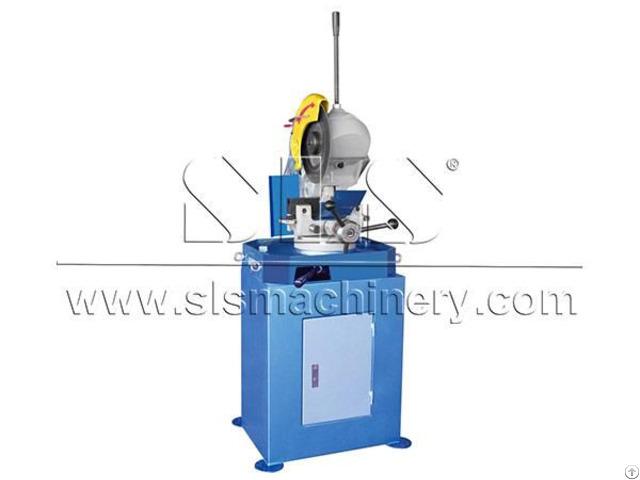 Manual Cold Saw Machine