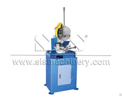 Manual Cold Saw Machine