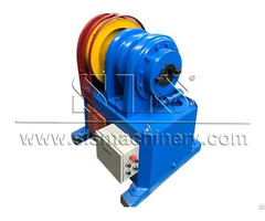 Manual Rotary Pipe Swaging Machine