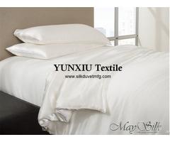 Pure Mulberry Silk Duvet Comforter