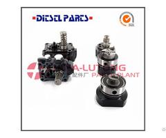 Common Rail Engine Parts,rotary Pump Head 146402 4420 9 461 617 096 Ve4 12r For Isuzu Pk 4ja1