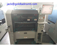 Yamaha Ys12 Smt Machine