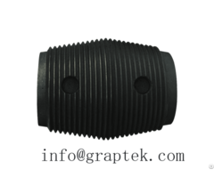 Graphite Electrode Nipple