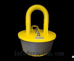 Graphite Electrode Lift Plug