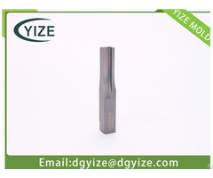 Precision Plastic Mold Components Are On Sale In Yize Mould