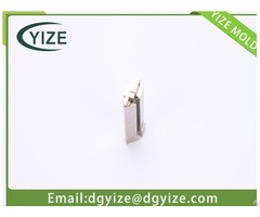 The Design And Technology Of Plastic Mold Spare Parts In Yize Mould