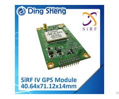 Ct G340 S4 Sirf Star Iv Gps Engine Board Module
