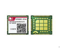 Simcom Quad Band Gsm Gprs Module Sim800c Ds