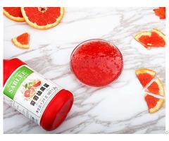 Grapefruit Puree 1 20kg