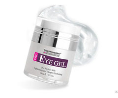 Neutriherbs Best Eye Cream Gel For Wrinkles And Dark Circles