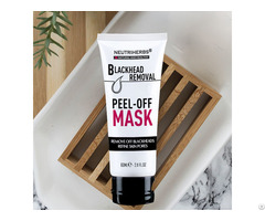 Charcoal Blackhead Removal Peel Off Mask